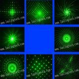 Luz do efeito de borboleta do laser do diodo emissor de luz de Derby