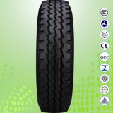 Del neumático radial resistente del carro del neumático neumático de acero del carro semi (12.00R20)