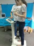 De Analysator van het Lichaam van de gymnastiek, de Analysator van de Samenstelling van het Lichaam
