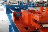 Machine de retrait hydraulique de double cylindre automatique