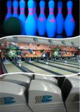 Strumentazione di bowling Brunswickgs-98