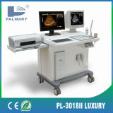 Ultrasound di lusso Scanner con Image Workstation Pl-3018II