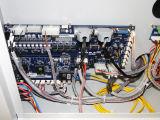 2014 Venta caliente del nuevo diseño de la impresora avanzada A2 Dual Head UV reinstalado Desde original 4880 con alta calidad, husillos de bolas, Servo Motor con certificado CE