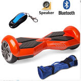 Nuovi Year e Christmas Gift Koowheel Bluetooth Music Electric Self Balancing Scooter Electric Standing Balancing Scooter Hoverboard