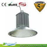 El precio de fábrica IP65 impermeabiliza la luz de la lámpara 200W LED Highbay del túnel