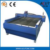 Máquina del plasma del CNC para el cortador del metal / del plasma con el compresor de aire