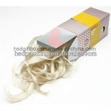 Heißer populärer Haar-Extensions-Großhandelskasten