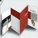A3 Folding Folheto