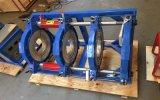 Machine de soudure en plastique de fusion hydraulique de bout de Sud315h