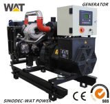 El mejor conjunto de generador del gas natural del refrigerador de agua de la venta 2017