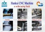 터어키 CNC 수평한 축융기에 있는 발견 기관