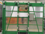 Dois venda quente do equipamento de construção da grua Sc200/200 da construção de Xmt das portas