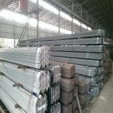 La Cina Specifications di Cold Bend Steel Angle Bar