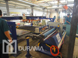 4 rullo Plate Rolling Machine con Competitive Price