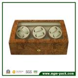 6+7個の腕時計のための卸し売りデザイン3回転子の腕時計の巻取り機