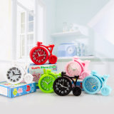 Bike Alarm Clock for Promotion Gift