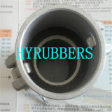 Camlocks di alluminio della fabbrica della Cina, accoppiamento del Camlock
