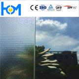 Vetro Tempered di vetro dell'arco di vetro a energia solare di PV