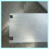 Belüftung-Fenster-Profil-Enden-Fräsmaschine