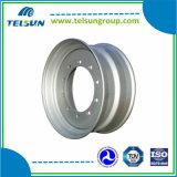 Poliert und geschmiedete Aluminiumlegierung LKW-Rad-Kante (22.5X6.75)