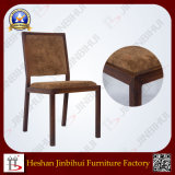 Стула адвокатского сословия взгляда хорошего качества фабрики Jinbihui стул адвокатского сословия деревянного Stackable (BH-FM3018)