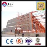 중국 고명한 고품질 저가 경제 조립식 집 또는 강철 구조물 창고 또는 작업장