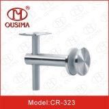 Suporte do corrimão do aço inoxidável de AISI304 AISI316