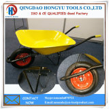 Wheelbarrow modelo de Truper para Ámérica do Sul