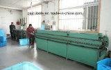 Cepillo de pintura del radiador con la maneta de madera B007
