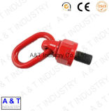 Filetage métrique / Unc Thread Eye Screw Swivel Hoist Ring / Lifting Point Parts