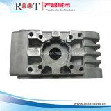 Konkurrierende Aluminiumdruck-Zylinder-Deckel-Karosserie (S)