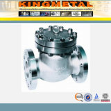 Steel di acciaio inossidabile Swing Check Valve per Industry