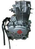 Cg125 Cg150 Cg200 Motorcycle Engine para ATV, Tricycle. Va Kart