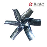 Exaustor centrífugo para a ventilação da caldeira (JL-1380)