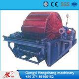 Filtro de tambor rotatorio del vacío de la alta capacidad para la venta