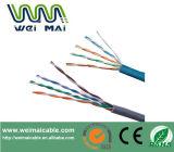 UTP 근거리 통신망 케이블, Cat5e CAT6 CCA Cu CCC (WMO88)