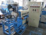 Tipo de aire de refrigeración de la máquina de granulación PE película plástica