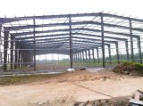 De Bouw van het staal en de Workshop van het Staal voor Afrika (ZY445)