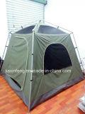 Automatisches kampierendes im Freienfamilien-Zelt