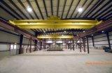 Elektrischer doppelter Träger-Brückenkran 10 Tonnen-Laufkran-Triebwerk-Kran