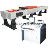 machine de test de tension horizontale de 30ton 60ton 100ton 200ton pour la chaîne d'attache de câble métallique