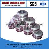 CNCのタレットのトランフの穿孔器機械またはマルチ機能シート・メタルの穿孔器のツールのために打抜き型