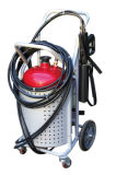 extintor de la niebla del agua del morral 12&15L y de la carretilla de 35L &50L para la lucha contra el fuego