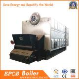 Boiler van het Hete Water van de Korrel van de Fabriek van de Boiler van China de Beste Houten
