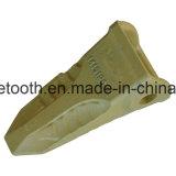 Wannen-Zähne für KOMATSU-Maschine (207-70-14151RC-B)