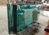 Verkaufs-kundenspezifische Glasoberseite für Esszimmer-/Wohnzimmer-Tisch
