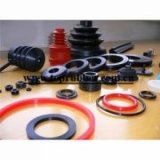 Silicone/EPDM/RubberO-ring voor Auto