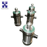 Pequeño cilindro hidráulico del mejor precio para el alimentador