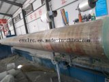 GreまたはFiberglass/FRPの管のフィラメントの巻上げ機械Zlrc