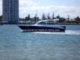 barca di potere della vetroresina di 8.5m per pesca